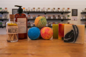 Scentcerely Yours Bath and Body Products