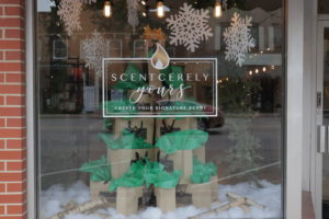 Scentcerely Yours Gift Card