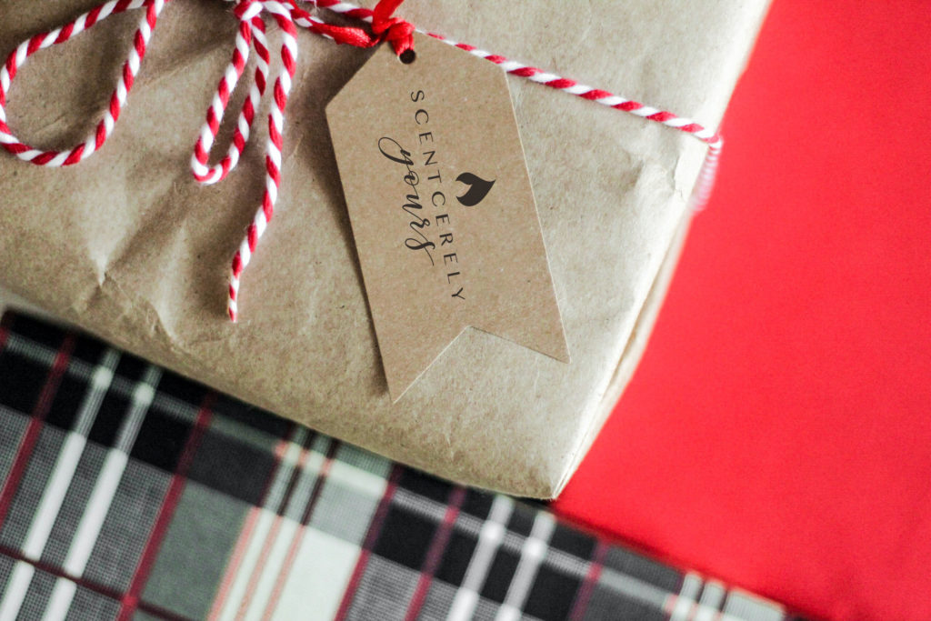 Scentcerely Yours Holiday Gift Guide
