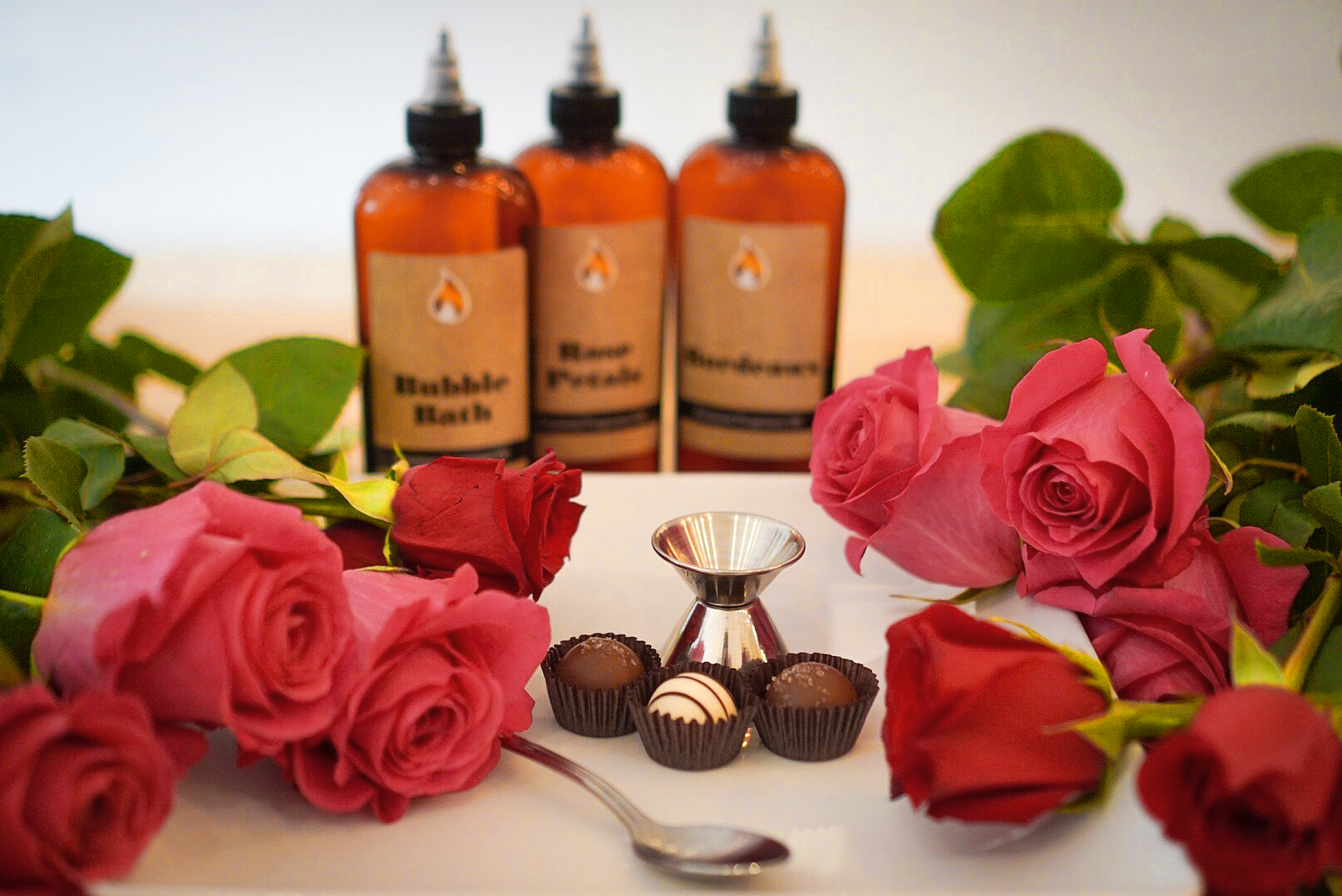 Scentcerely Yours Valentine's Day