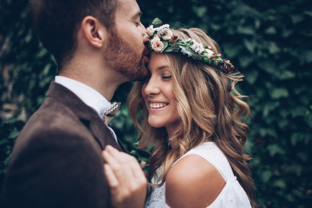 3 Ways Scentcerely Yours Can Help Make Your Wedding Unique