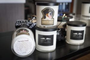 Using Scent For a Brand-Forward Experience