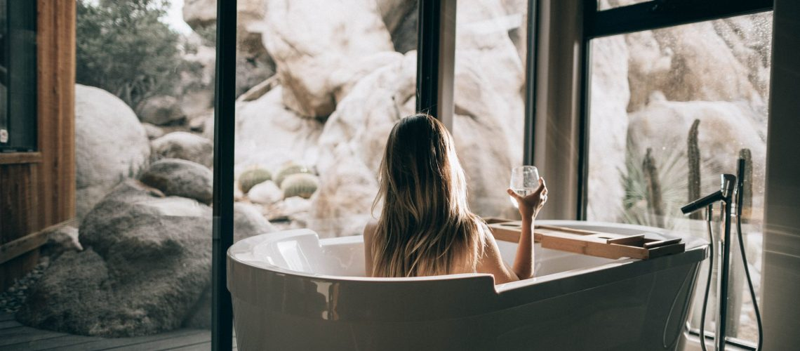 Scentcerely Yours Essentials + Tips to Up Your Bath Game