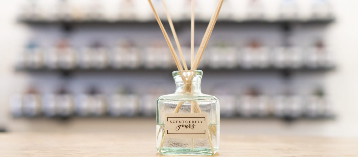 4 Tips to Get the Most Out of Your Scentcerely Yours Reed Diffusers